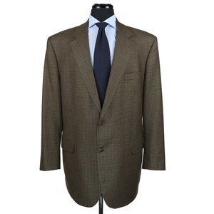 Brooks Brothers 1818 Madison Wool Sport Coat